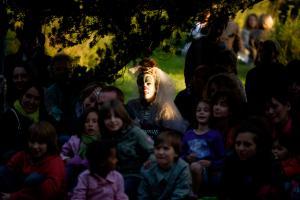 le Samovar - Festival Excentrique 2010