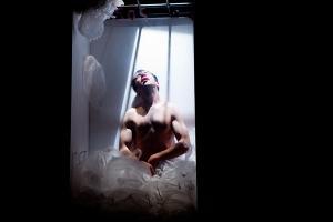 Les Hommes penchés - Festival Excentrique 2012