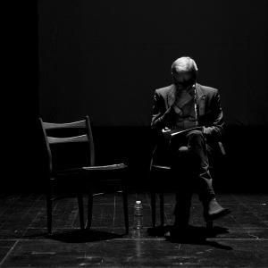 Pascal Greggory - CDN 2014