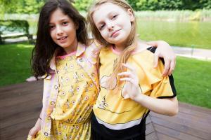 Client : Venera Arapu Girls 2015