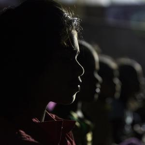 AFTER SCHOOL DANS LE TALMINADU, INDE / EMMAUS INTERNATIONAL