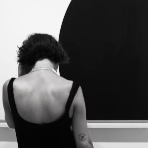 Peggy Guggenheim, Venise - 2015
